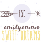 emilyemme SWEET DREAMS